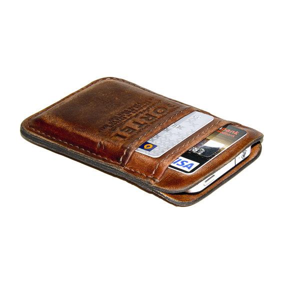 Abbandona il portafogli, afferra il tuo iPhone/iPod touch!