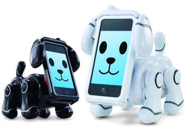 Adorabili Smartpet sono pronti a conquistare il mondo!