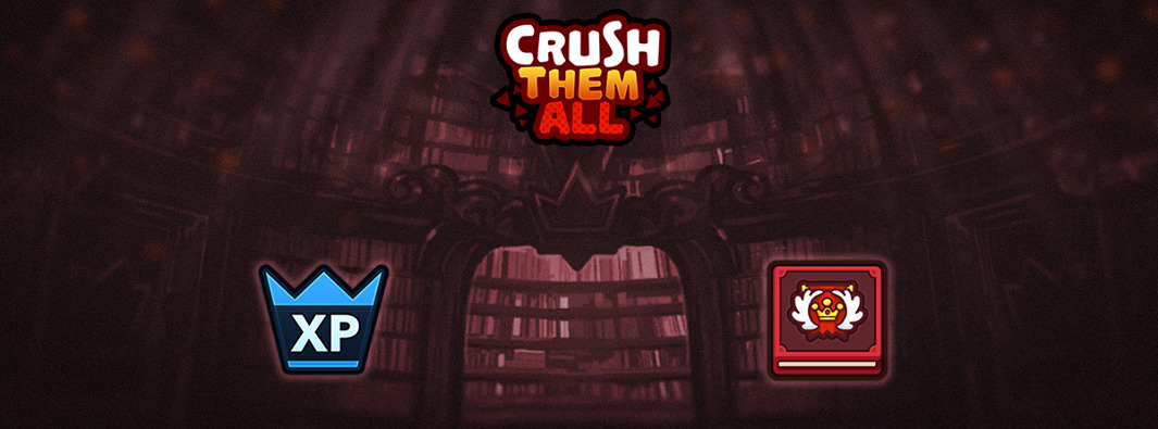 crush-them-all-libreria-personale