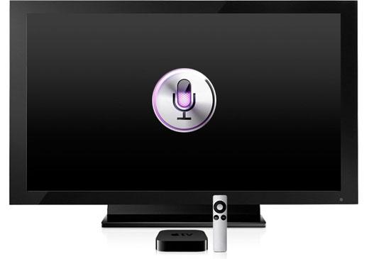 Le iTV verrano lanciate nel tardo 2012, monteranno processori A6 e supporteranno Siri