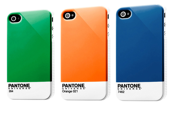 Pantone Universe. Non solo custodie colorate!